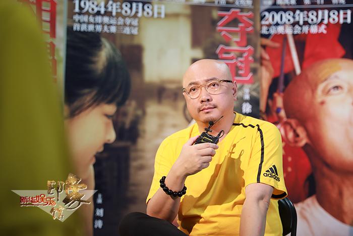 Xu zhng:小人物也可以成为超级英雄