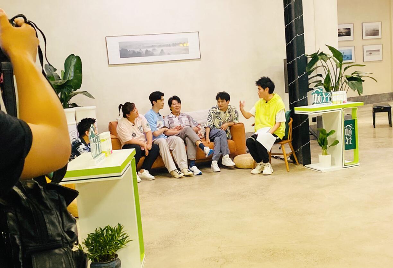 雨宗林受邀参加《青春环游记2》 原创定制主题曲惊喜曝光