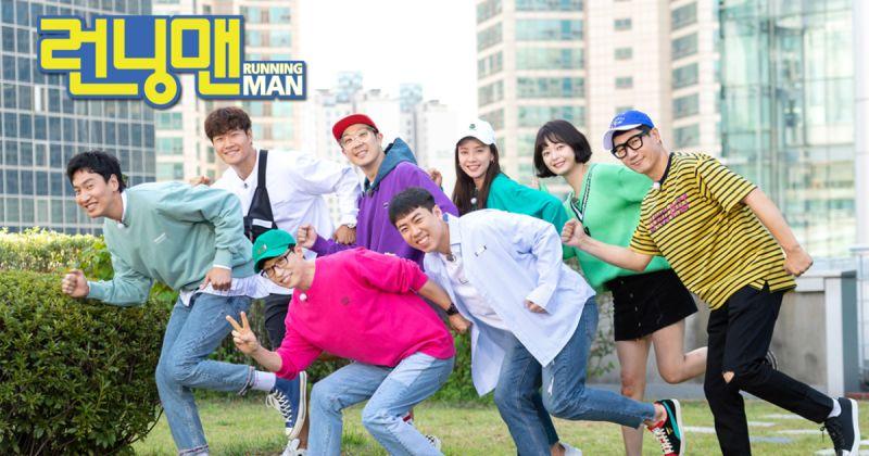 迎接《Running Man》 10周年的亚松犬会2月跑步!