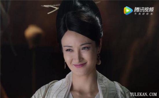 《三生三世十里桃花》中最高贵的女性是谁?