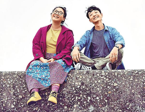 郑欣宜的新电影很受欢迎 预售票一小时内售完