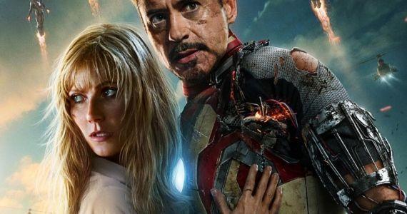 Pepper宣布《复仇者联盟4》后退出漫威电影宇宙