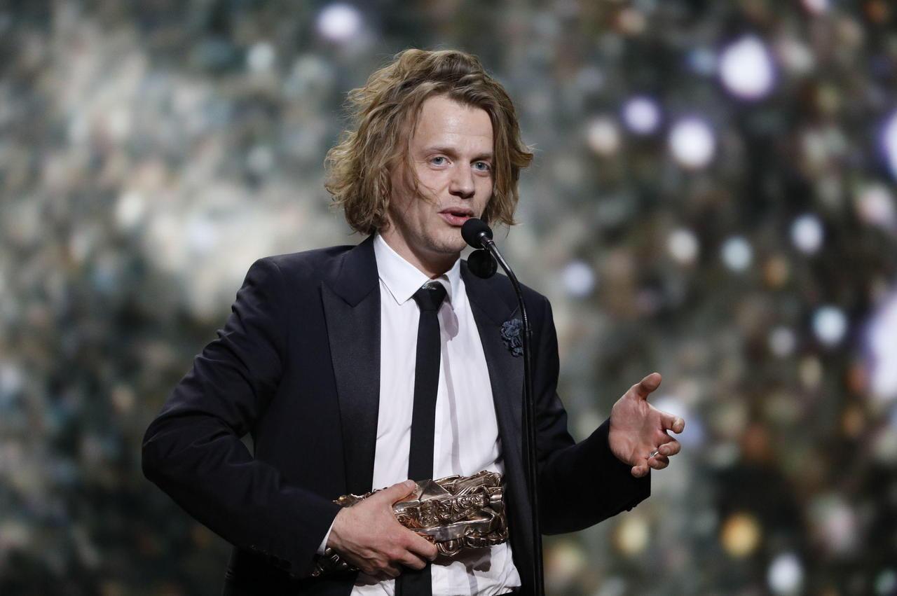 第44届法国凯撒奖出炉 《监护风云》获得最佳影片奖