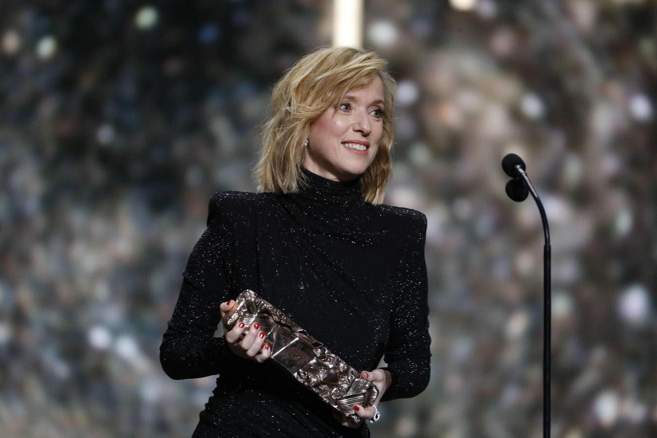 第44届法国凯撒奖出炉 《监护风云》获最佳影片奖