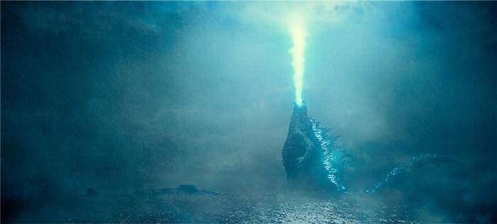 《哥斯拉2:怪兽之王》猛兽逆天崛起在即
