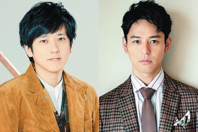 ninomiya kazunari主演的电影《浅田家》和茨马布基satosh兄弟