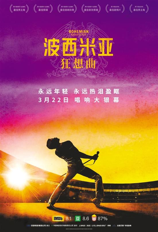 阳春三月 国产文艺片唱主角