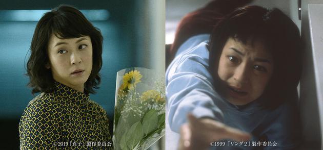佐藤仁美再出演《午夜凶铃》 继续饰演前作角色