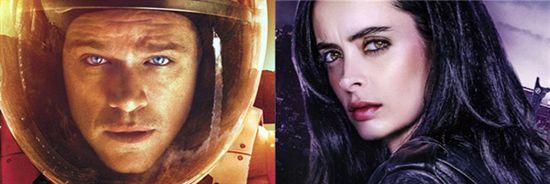 《火星救援》获得2016年雨果奖 原作者获得相同荣誉