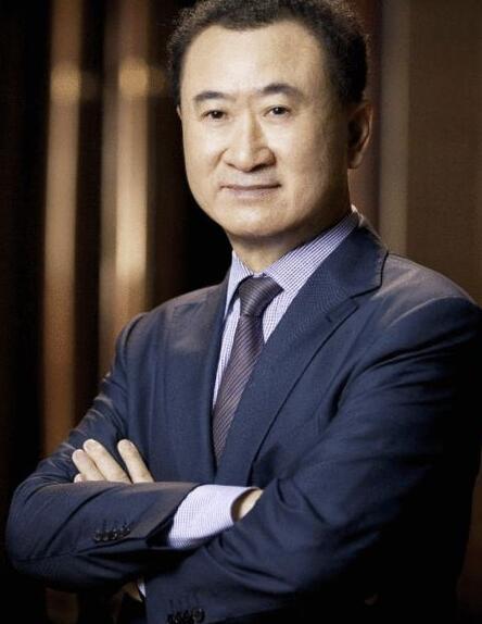 王健林:下一个目标是收购好莱坞电影公司