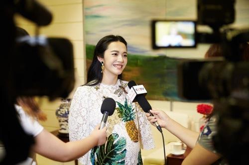"""姚晨提名百花奖最佳女配 十分钟捉妖""""展功力"""""""