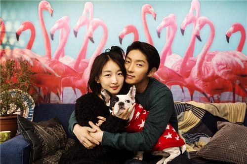 《谎言西西里》热恋版特别版李俊基周冬雨秀爱情