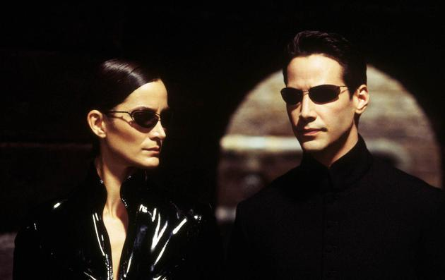 华纳宣布《黑客帝国4》时间表反对《疾速追杀4》