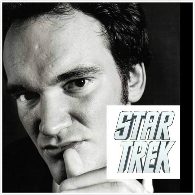 昆汀·塔伦蒂诺不想把《星际迷航》续集作为自己的收获作品