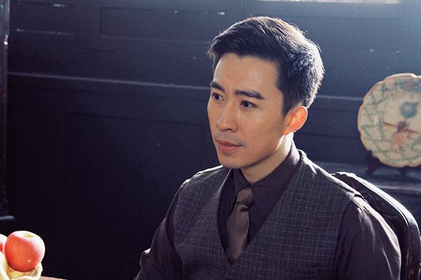 《藏尸恋》全网热播 张津赫为爱痴狂