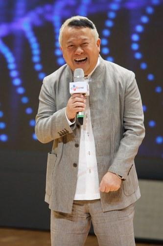 孙将玩中国版《老手》中韩合作开发高质量IP