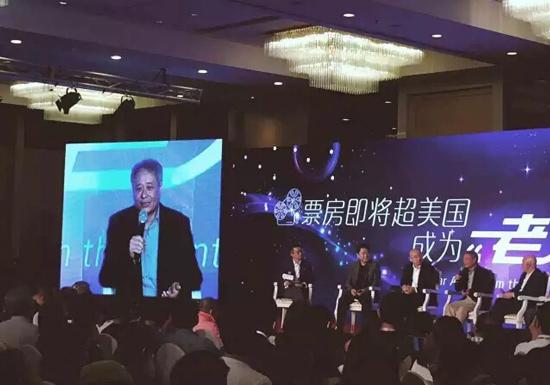 李安:中国电影要避跟风,年轻人别急功近利