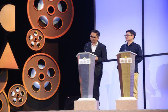 上影节Day8:钟汉良得了人生首个电影男主角奖