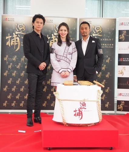吴宇森《追捕》热拍:中国电影急功近利很快将泡沫化