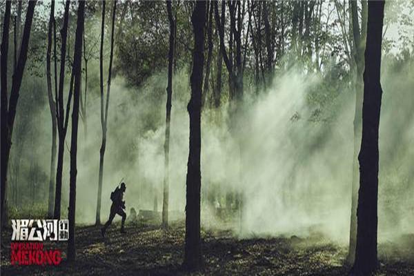 《湄公河行动》将上映 冯文娟搭档张涵予引期待