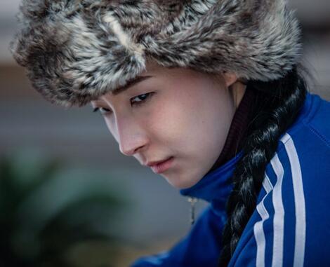《东北往事之破马张飞》热拍刘辉演《老姑娘》
