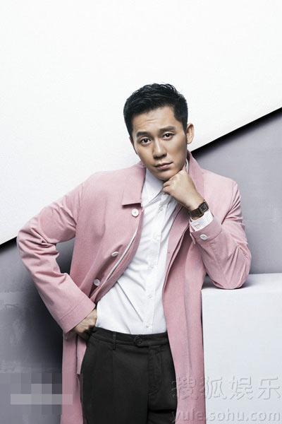 第23届北京大学生电影节利川上映最受欢迎的男演员
