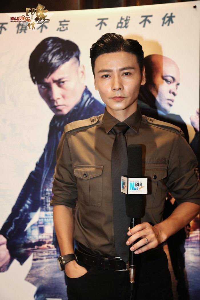 张晋:对作品对角色,期待更多的可能性
