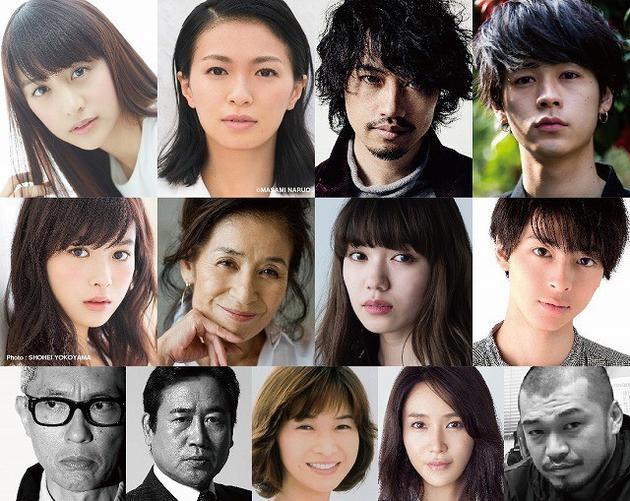 电影《糸》宣布追加演员 13位豪华演员出演