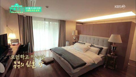 李贞贤第一次在节目公开「新婚房」,在家喝茶犹如拍广告!