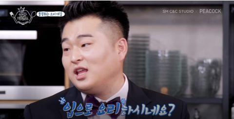 《特圭returns》利特、圭贤抢当「SJ料理王」!
