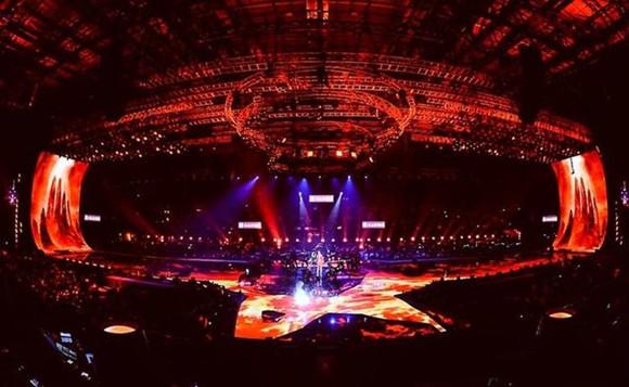 2020跨年演唱会李现在哪个台?