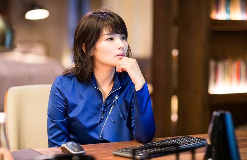 《亲爱的客栈》刘涛突出了老板的严谨态度 旨在更好地为所有客人服务