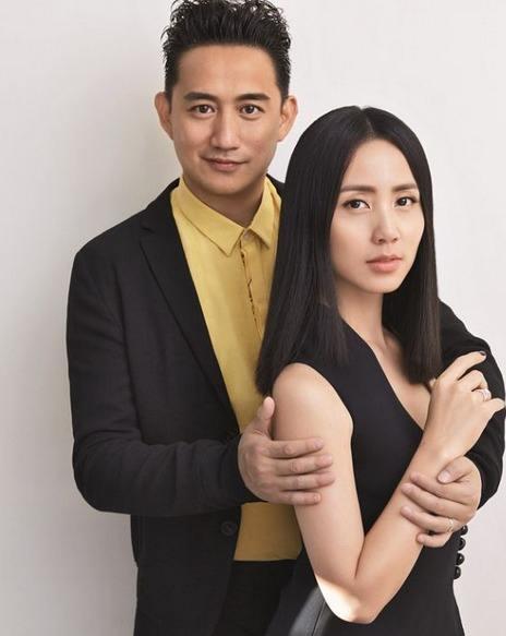 黄磊庆祝与孙莉结婚16周年 两个字表白恩爱如初