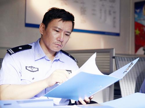 """郭常辉再塑刑警神探 《审判者》三""""大叔""""互撕演技"""