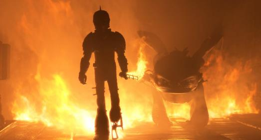 梦工场动画新作《驯龙高手3》战歌再起 新预告曝光龙族隐秘之境