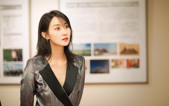 东京国际电影节中国电影周开幕 林鹏携新作惊喜亮相