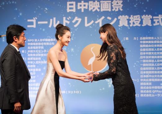 林鹏《牛油果的春天》日本展映 颠覆出演传递女性力量