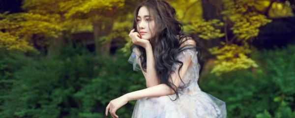 张馨予在《精忠岳飞》中饰演什么角色?