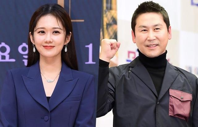 《2019 SBS 演技大赏》将由张娜拉、申东烨搭档主持!