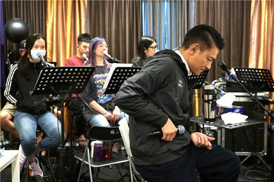 """""""刘德华2020年 My Love 红馆演唱会"""""""