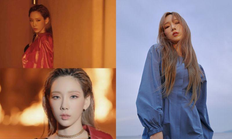 太妍新专辑《Purpose》主打歌MV预告片+更多预告照公开!
