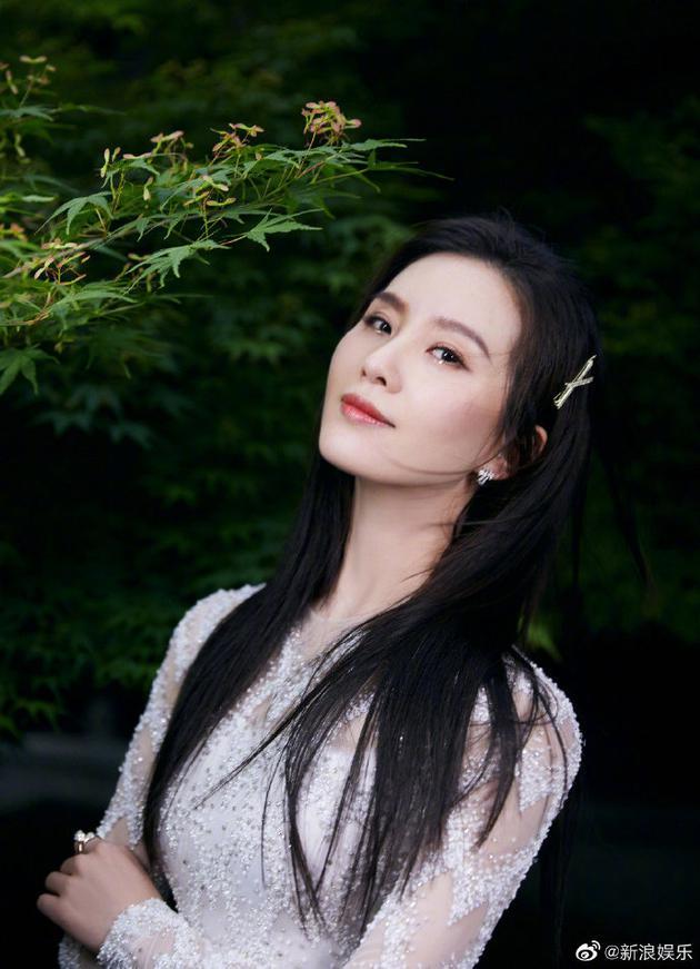 刘诗诗名誉权受侵犯 将起诉侵权用户请求道歉赔偿