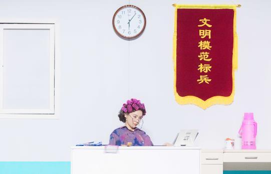 """《青春同学会》韩雪李超遭遇七年之痒,袁姗姗方言出演""""宿管阿姨"""""""