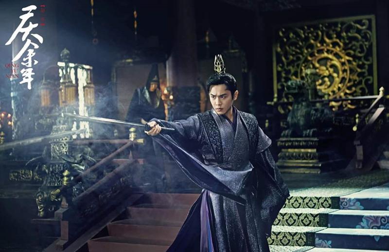 《王牌5》庆余年专场:沈腾版陈萍萍不算啥,贾玲版林婉儿太逗了