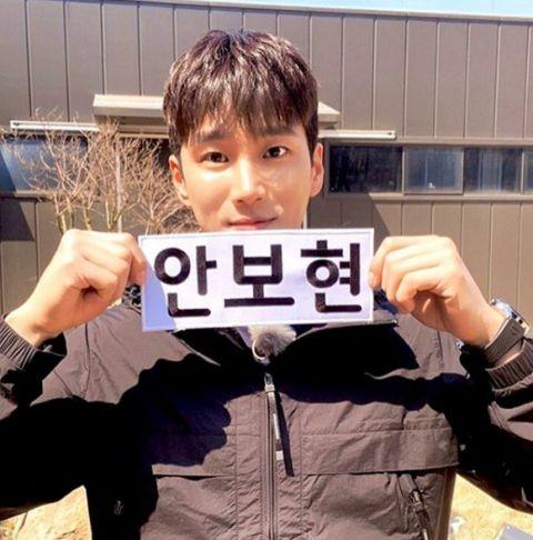 《RM》安普贤热唱《梨泰院Class》OST,一出场展现歌声魅力但到高音就破功