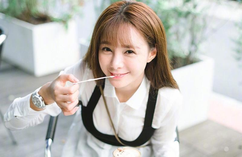 沈梦辰参加综艺节目,玩游戏输了,透露自己后年生宝宝的计划