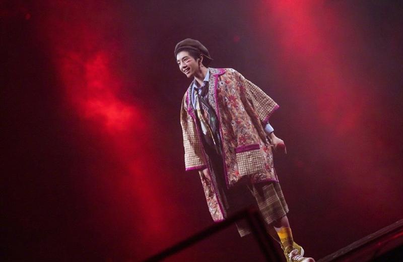 华晨宇《歌手》8冠王,每位歌手都实力超强,今年歌王究竟花落谁家?