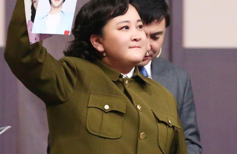 《王牌对王牌5》华晨宇录节目性格大变,看到沈腾贾玲的表现功不可没