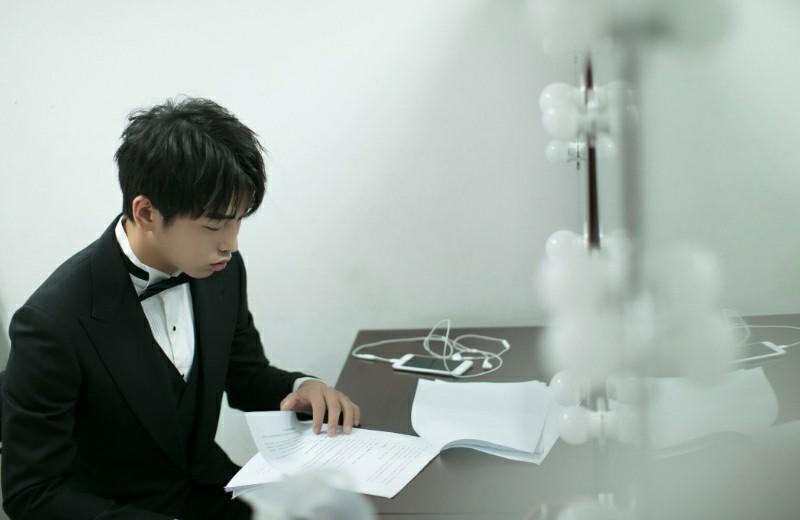 《向往的生活4》晒全家福,彭昱畅、黄磊大变样,让粉丝感到惊喜