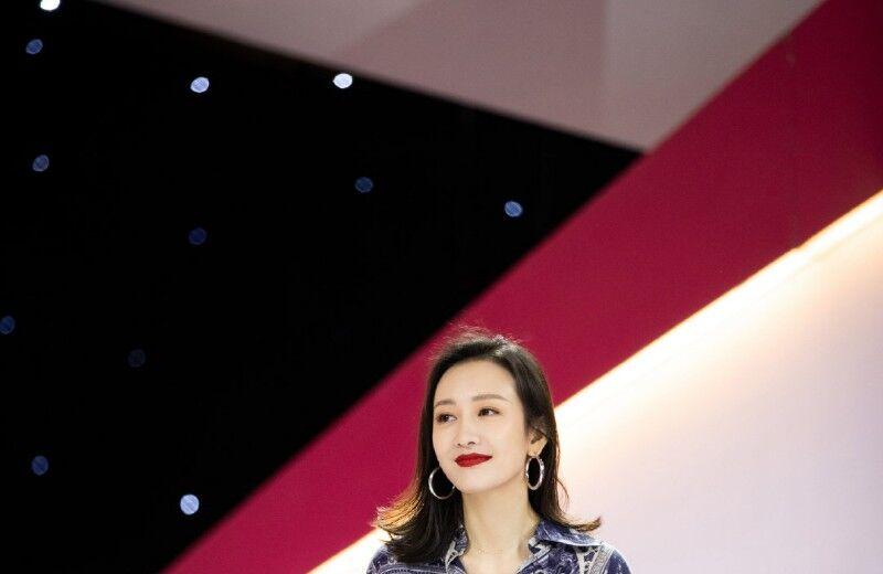 同为80后女星,王鸥阚清子爱情态度差距大,这一剧中角色就已说明